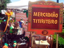 Festival Internacional de títeres Redondela | 2018