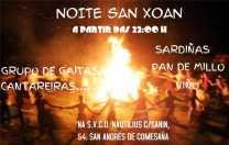 San Juan San Andrés
