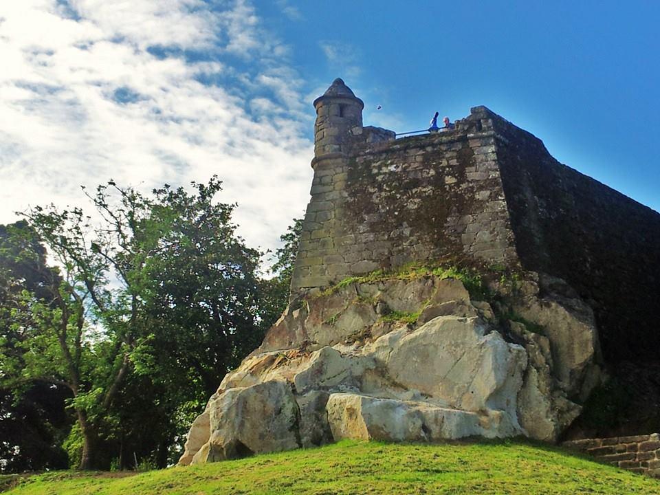 Historia del Castillo del Castro