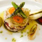 Detapaencepa: Muestra de buena cocina