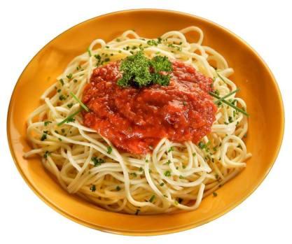 Pasta casera (sabores distintos y salsas variadas)