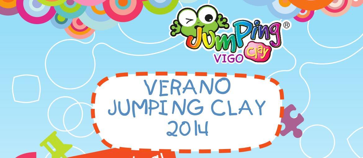Verano Jumping Clay