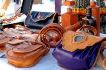 Feira. Mercado de Produtos Tradicionais Vigo