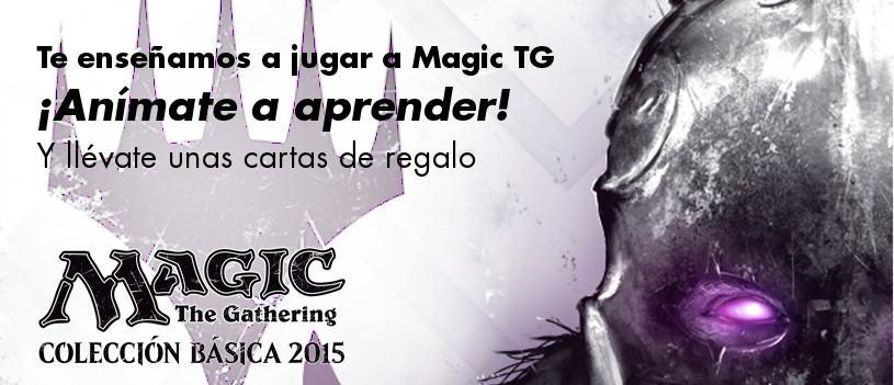 Juegos de mesa de Magic the Gathering