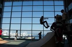 Off Marisquiño, la fiesta continúa en el Mar de Vigo