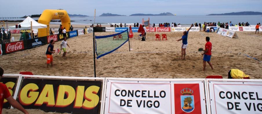 Competiciones VigoArena 2014