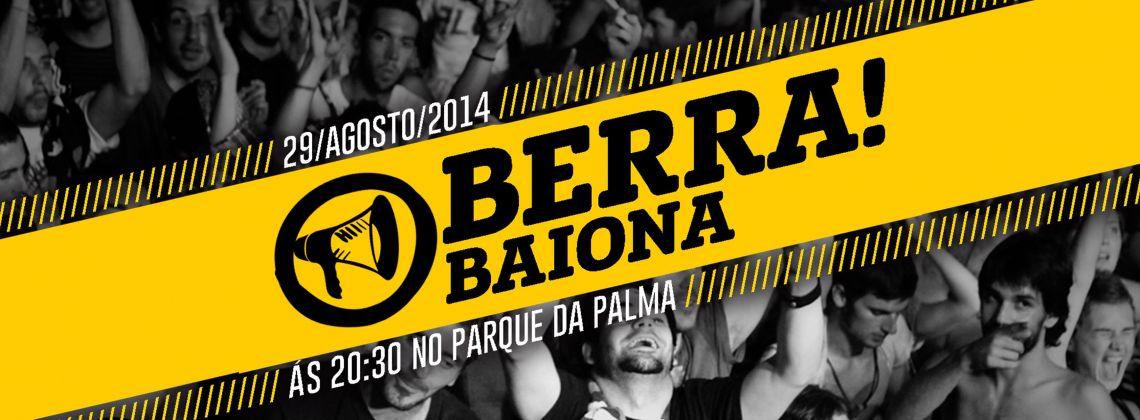 Festival Berra Baiona
