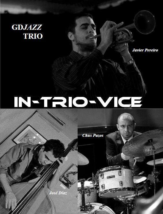 Concerto de IN-TRIO-VICE