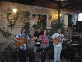 Concierto de Son Real en Vigo