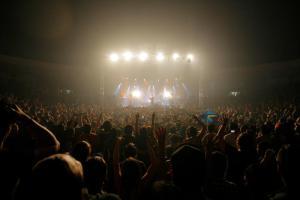Concierto de Extremoduro 2014 en Vigo