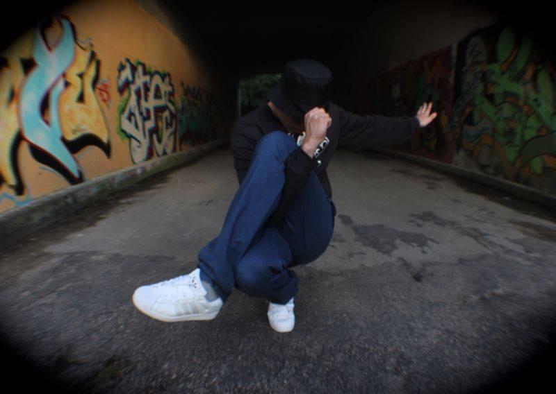 Cursos de Breakdance en Vigo