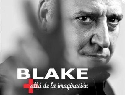 + Allá de la imaginación de Anthony Blake