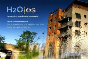Exposición de H2Ojos