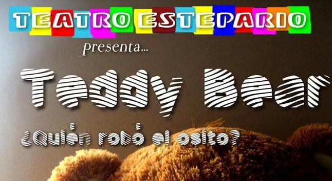 Teatro Teddy Bear