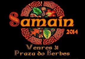 Samaín 2014 en el Berbés