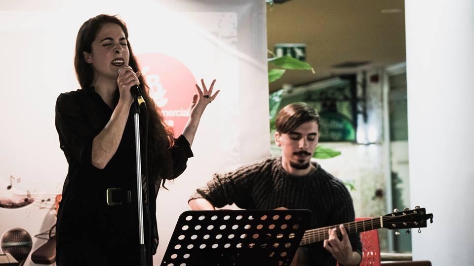 Concierto de Ameva en Vigo