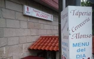 Tapería Cervecería Alonso