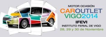 Caroutlet Vigo 2014 Motorocasión