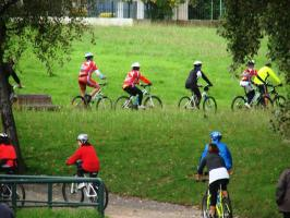 Bici Rutas de Otoño 2014