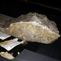 impacto piedras