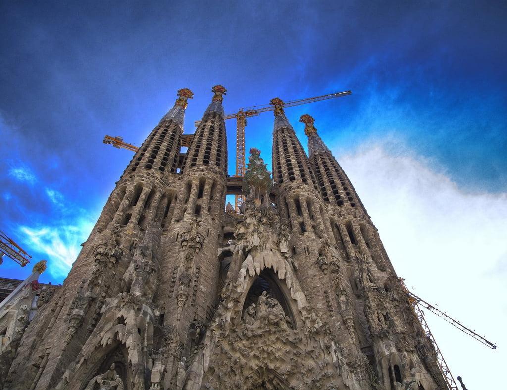 Juega con Vueling y Gana un Viaje a Barcelona