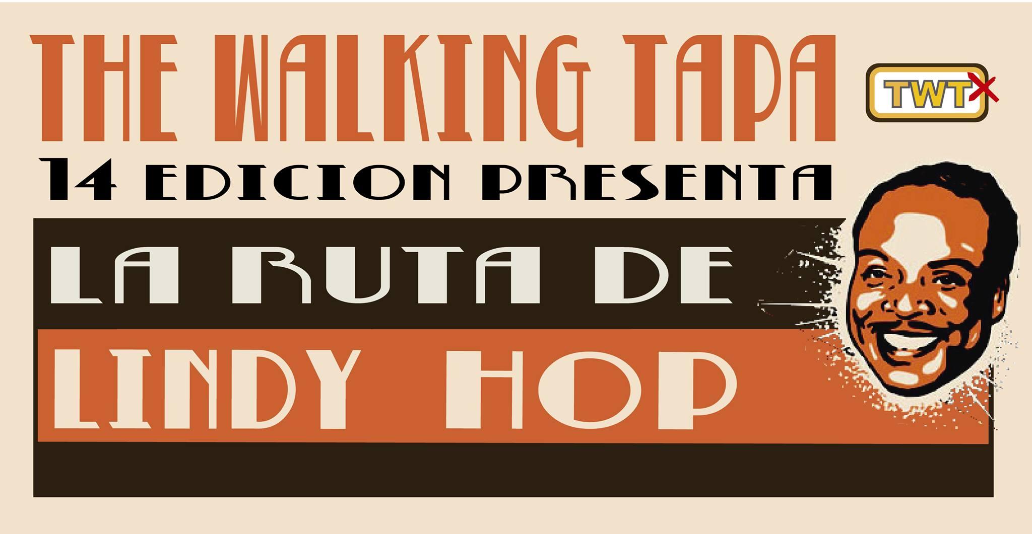 The Walking Tapa 14