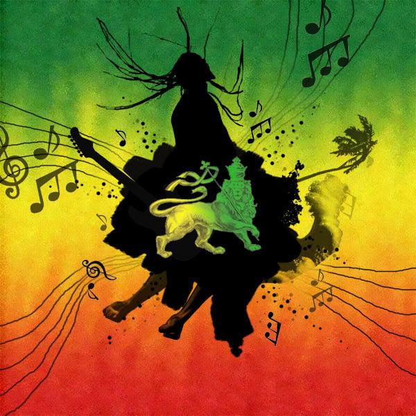 Noche Reggae