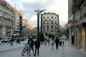 Guía turística de Vigo