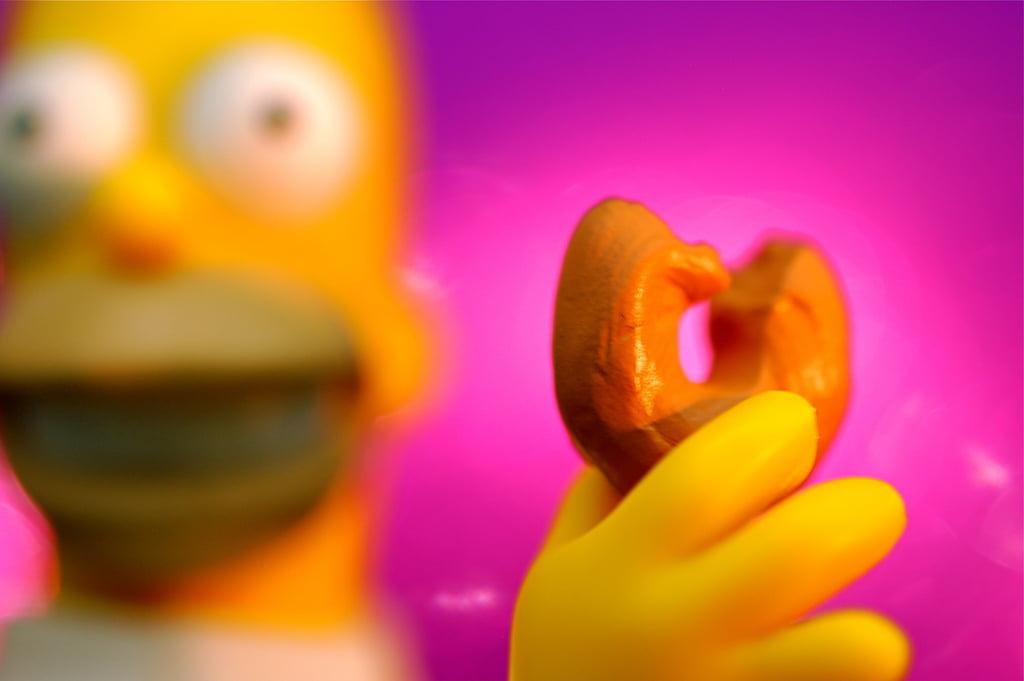 Los Simpson y la Historia