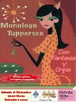 Monólogo Tuppersex