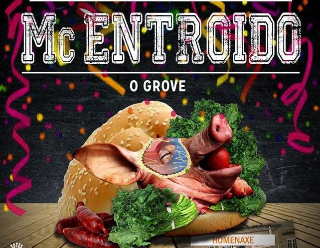 Carnaval O Grove 2015