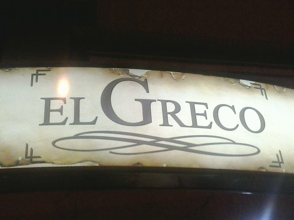Bocateria El Greco