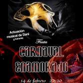 Carnaval enamorado