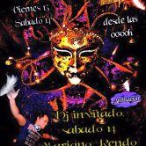 Carnaval Animas