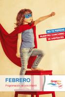 Carnaval 2015 CC Gran Vía de Vigo