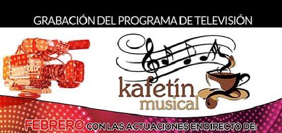 Kafetín Musical Vigo