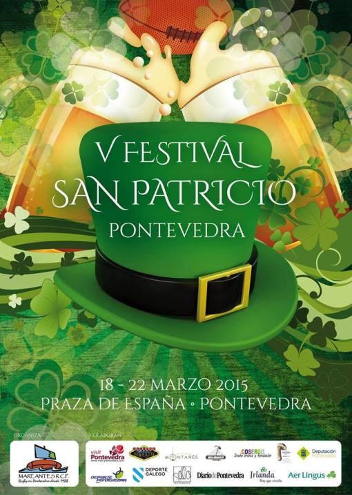 Festival de San Patricio