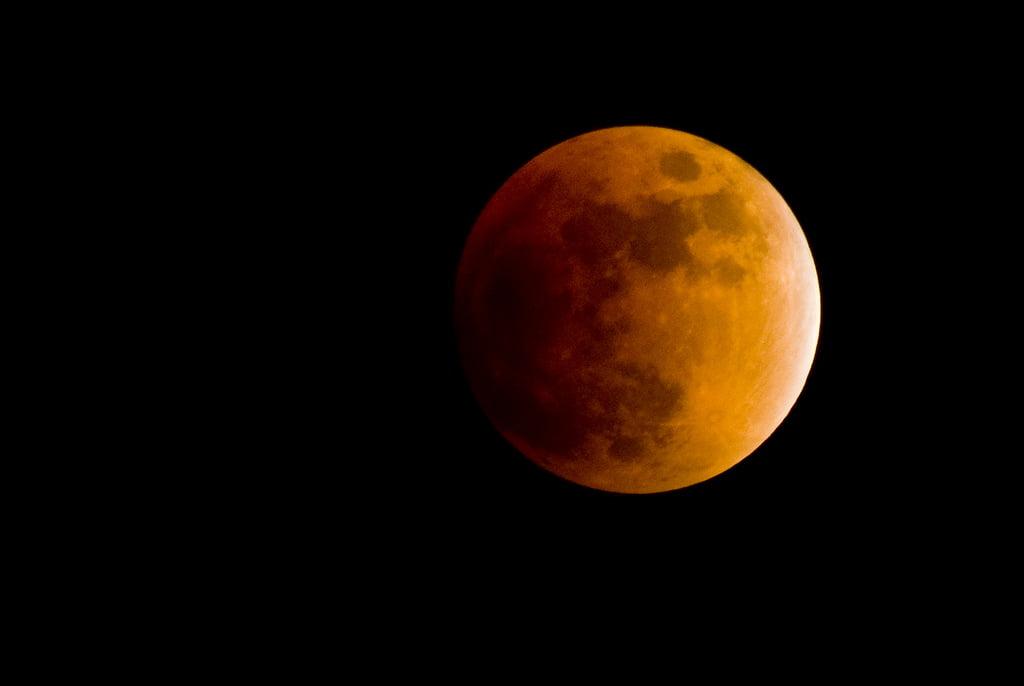 Eclipse solar desde Vigo