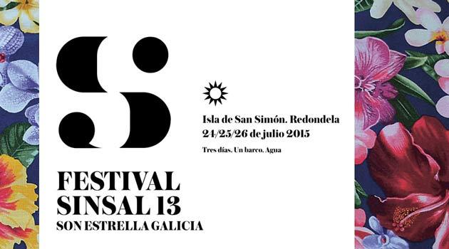 Festival Sinsal Son Estrella Galicia 2015