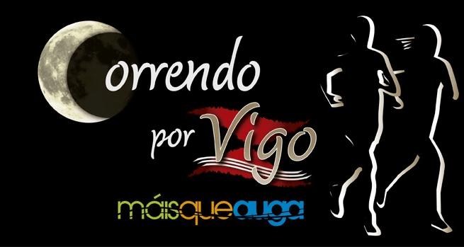 Nocturna Correndo por Vigo 2015