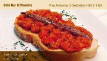 Cafe Bar El Pinchito