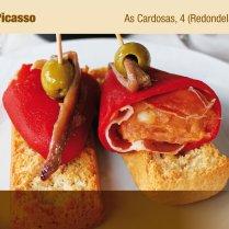 Cafe Royal Picasso