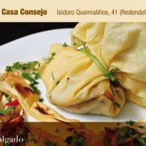 Restaurante Casa Consejo