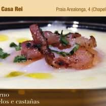 Restaurante Casa Rei