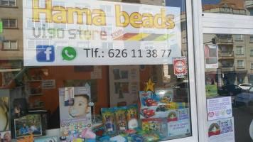 Hama Beads Vigo Store