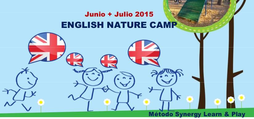 Campamento de Verano: Colegio Andersen