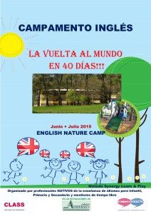 Cartel Nature Camp 2015 Andersen foto
