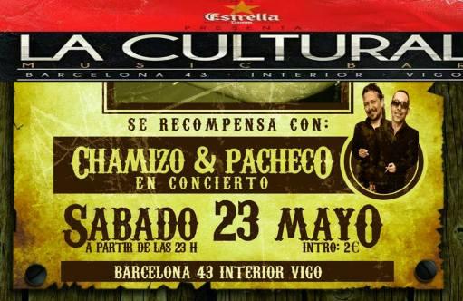 Chamizo y Pacheco