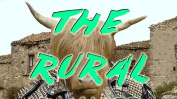 Monólogo The Rural Rules
