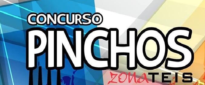 Concurso de Pinchos, Zona Teis